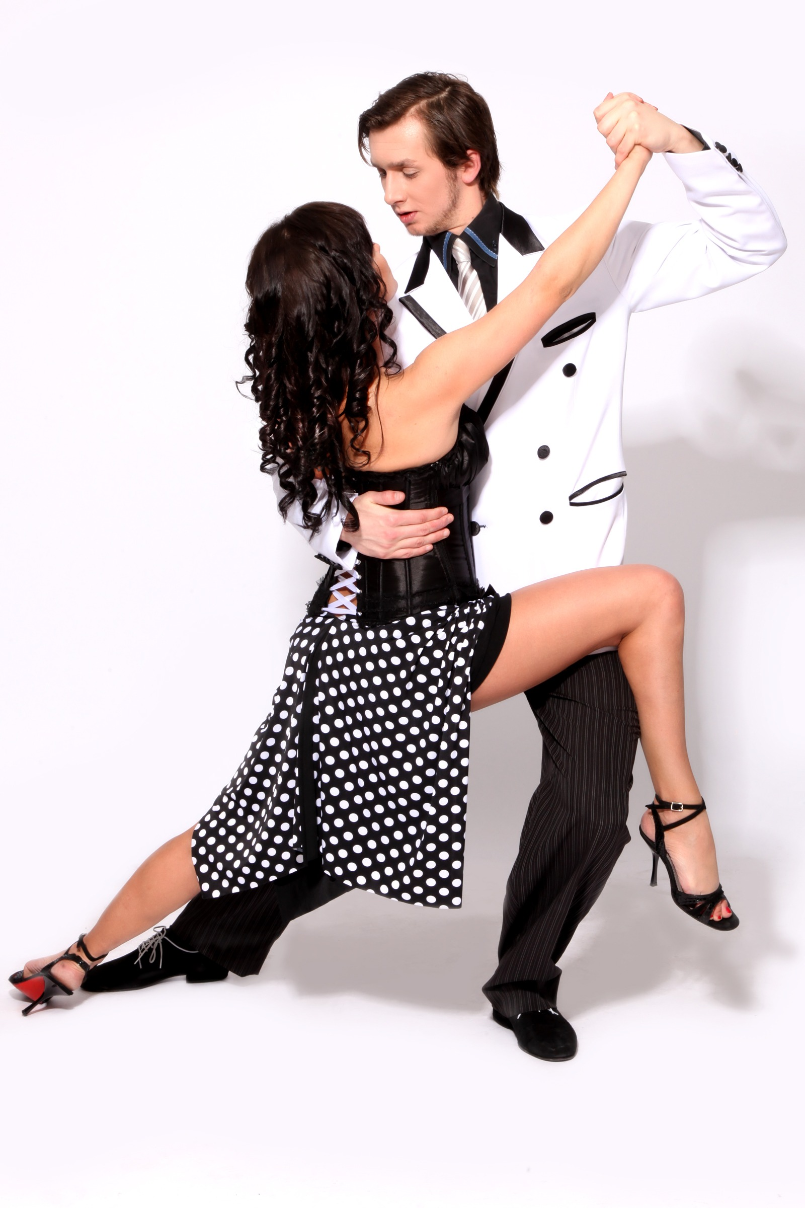 AAN: Tango Dancing for Parkinsons Classy, Fun, and Effective picture