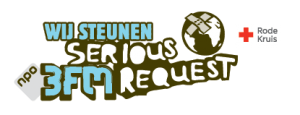 Serious request 2016